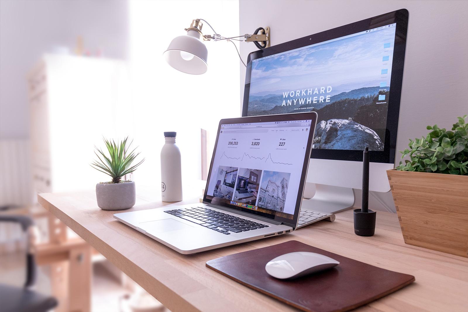 Obecność firmy w internecie