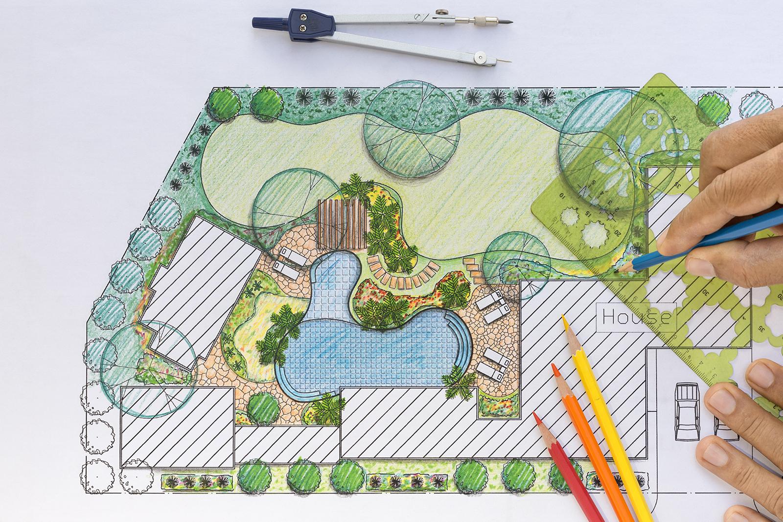 Czy warto studiować Architekturę Krajobrazu II stopnia?