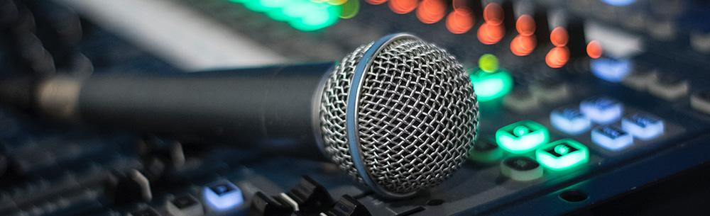 podcast jak zacząć